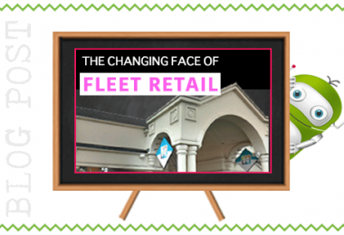 The Changing Face of Fleet Retail