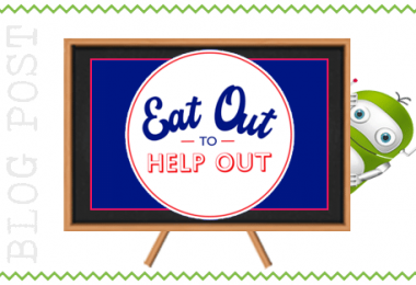 Eat Out to Help Out Fleet!