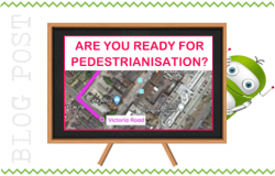 Fleet High Street Pedestrianisation - Are You Ready?