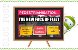 Pedestrianisation - We Have Lift Off!