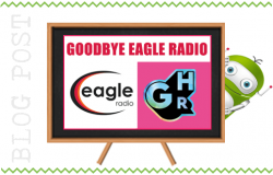 Goodbye Eagle Radio