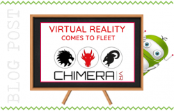Virtual Reality Coming to Fleet