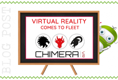 Virtual Reality Coming to Fleet