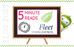 Register Now for Fleet Town Council Virtual AGM