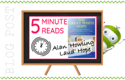 Howling Laud Hope Book Signing