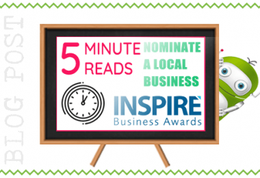 Inspire Local Business Awards