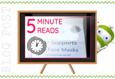 Free Ear Relief Supports!