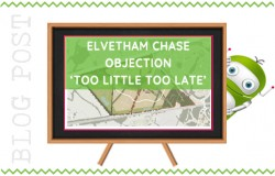 Final Decision Due on Elvetham Chase aka Pale Lane Development - Fleet, Hampshire