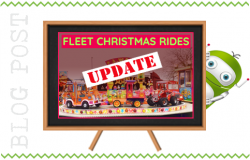 Fleet Christmas Festivities Rides Update