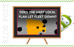 Does the Hart Local Plan Let Fleet Down?