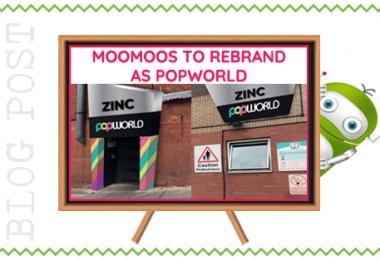 MooMoos To Re-Brand As Popworld