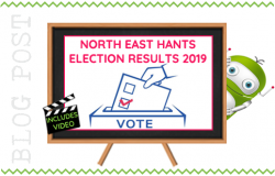 Ranil Retains Majority in NE Hants Election