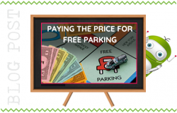 Paying the Price for Free Parking