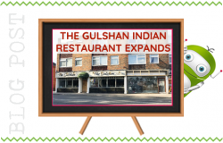 The Gulshan Indian Restaurant Expands - Fleet Hampshire