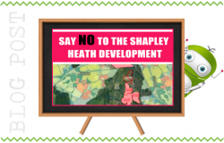 Residents Reject Shapley Heath Development - Fleet Hampshire News