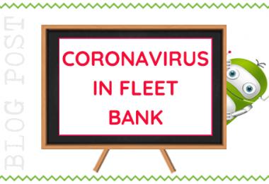 Coronavirus Hits Fleet