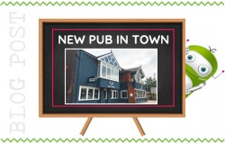 Hart House Pub, Fleet, Hampshire