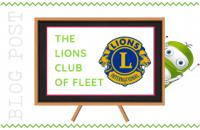 The Lions Club of Fleet