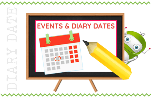 Fleet Hampshire Events, Things To Do, Diary Dates