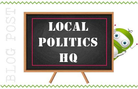 Fleet Hampshire, Local Politics HQ. For Fleet's Sake!