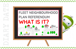 Fleet Neighbourhood Plan - What Is It?