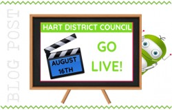 Hart District Council To Livestream Meetings