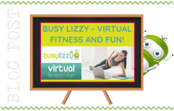 Mums and Tots Fitness with Busylizzie