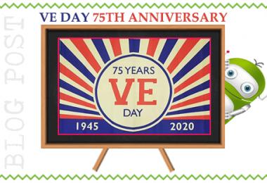 VE Day 75th Anniversary Fleet Hampshire