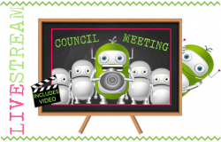 Hart District Council Full Meeting - 26th September 2019