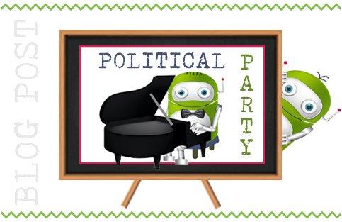 Fleet Hampshire Local Political Parties.
