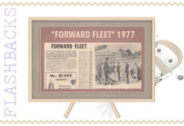 Fleet Flashbacks - Forward Fleet 1977