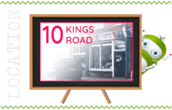 10 Kings Road - Fleet Hampshire GU51 3AD