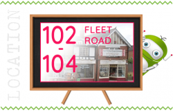 102 - 104 Fleet Road - Fleet Hampshire GU51 4PA