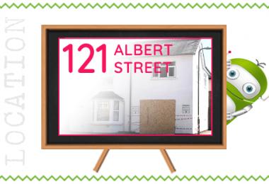 121 Albert Street - Fleet Hampshire GU51 3SR
