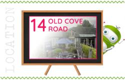 14 Old Cove Road - Fleet Hampshire GU51 2RY