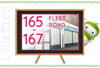 165 - 167 Fleet Road - Fleet Hampshire GU51 3PD