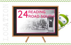 24 Reading Road South - Fleet Hampshire GU52 7QL