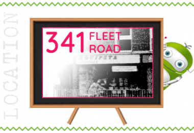 341 Fleet Road - Fleet Hampshire GU51 3NT