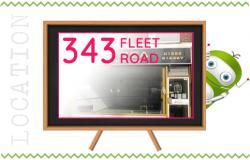 343 Fleet Road - Fleet Hampshire GU51 3NT