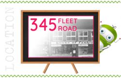 345 Fleet Road - Fleet Hampshire GU51 3NT