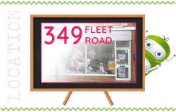 349 Fleet Road - Fleet Hampshire GU51 3NT