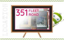 351 Fleet Road - Fleet Hampshire GU51 3NT