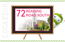 72 Reading Road South - Fleet Hampshire GU52 7TF
