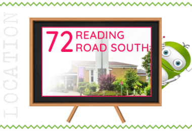 72 Reading Road South - Fleet Hampshire GU52 7TF