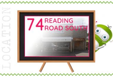 74 Reading Road South - Fleet Hampshire GU52 7TF