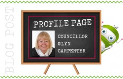 Profile Image - Councillor Glyn Carpenter